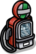 Gas Pump sprite 001