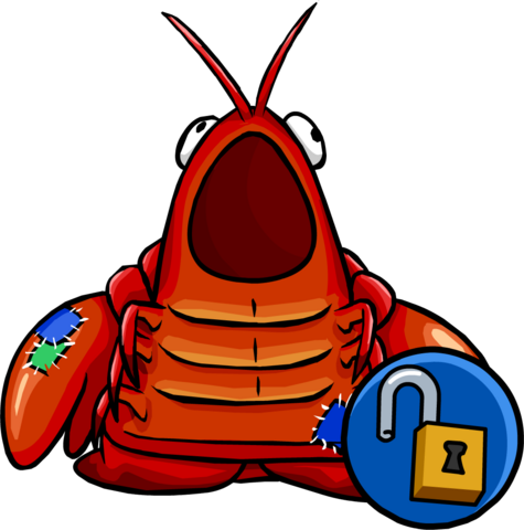 File:Lobster Costume unlockable icon.png