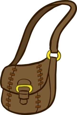 File:Leather Purse.png