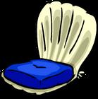 Shell Chair sprite 002