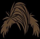 Stompin' Bob Fowhawk Hair clothing icon ID 1274