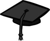BlackGraduationCap