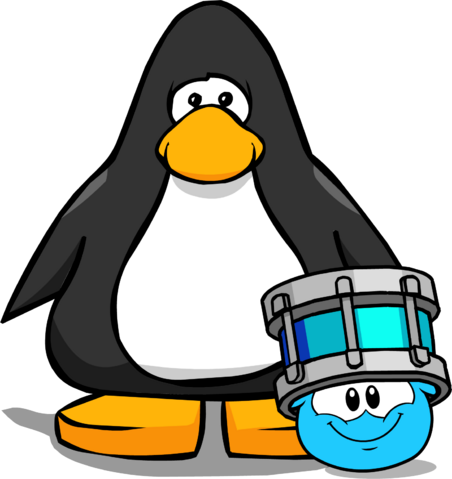 File:Puffle Hats drumroll player card.png