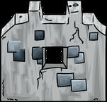 Stone Wall Ruins
