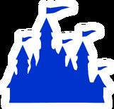 Castle Pin icon