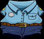 City's Finest Uniform