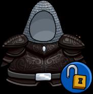 Iron Armor unlockable icon