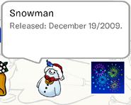 SnowmanPinSB