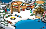 Winter Fiesta 2008 Cove