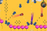 Puffle Launch Bonus Level