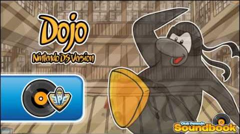 Club Penguin EPF DS OST Dojo
