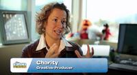 Grasstain (Charity Gerbrandt)