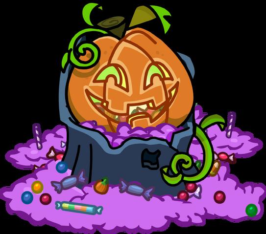 File:Trick Or Treat Pumpkin.png