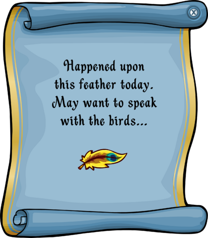 File:Island Adventure Party 2011 Tropical Feather Pin note.png
