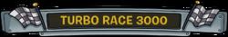 Turbo Race 3000 Logo