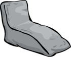 Stone Deck Chair sprite 012