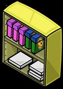 Puffle Shop Shelf sprite 001