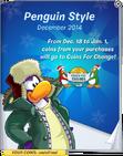 Penguin Style December 2014