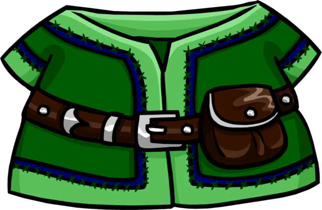 File:Green Tunic clothing icon ID 4084.png