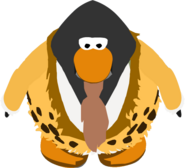 Prehistoric Leisure Suit IG