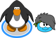 Puffle Hats The Big Bang ID 63 in game