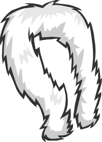 File:White Feather Boa Icon 3100.png