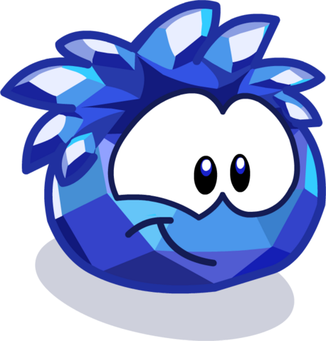 File:Merry Walrus Parade Blue Crystal Puffle.png