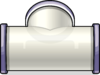 T-joint Puffle Tube sprite 056