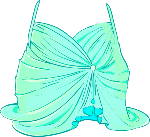 File:Among the Stars Mint Dress icon.png