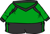 Green Keeper icon