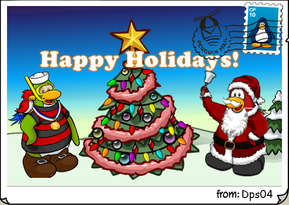 File:Happy Holidays postcard dps.png