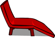 Plastic Deck Chair sprite 005