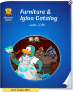 Furniture & Igloo Catalog June 2015