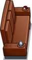 Brown Designer Couch sprite 028