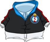 Coach Outfit icon