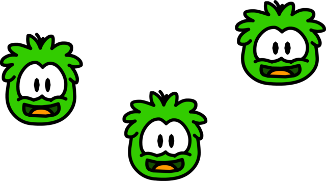 File:Operation Puffle Post Game Puffles Animation Green.png