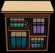 Classy Bookshelf sprite 002