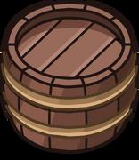Pirate Barrel sprite 001