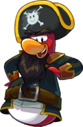Rockhopper Is Cool