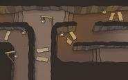 Cave Maze 2