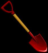 GardenShovel