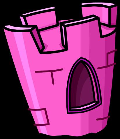 File:Pink Plastic Castle.PNG
