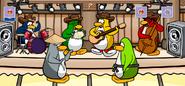 CP Band Jitsu