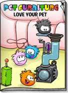 Love Your Pet March 2010