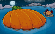Halloween Party 2011 Iceberg
