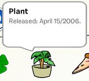 PlantPinStampbook