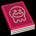 Scavenger Book
