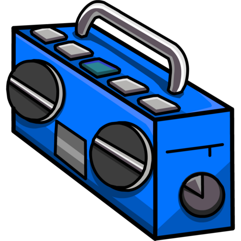 File:Blue Boom Box.png