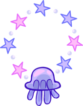 Jellyfish Necklace icon