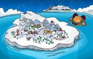 Fourth of July 2012 Iceberg